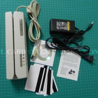 Magnetic card reader/writer MSRe-647, MSR606