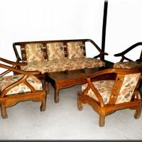 kursi tamu hongkong tanduk