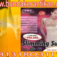 BODY SLIMMING SUIT WITH INFRA RED,BAJU PELANGSING CALL 081318031115, PIN BB 2A53E2BB