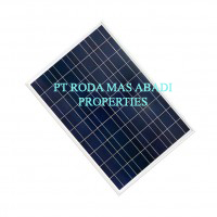 Solar Panel 120 WP PolyCrystalline