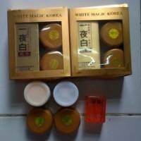 Paket White Magic Korea