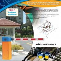Jual Barrier Gate Palang Parkir di Medan - Aceh - Riau