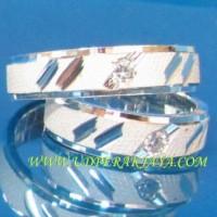 cincin couple perak wr.13