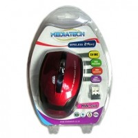 Wireless Mouse MW-046U