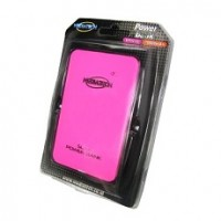 Power Bank Mediatech  10.000 mAh