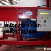 Pompa Steam 280  bar sampai 1100 bar