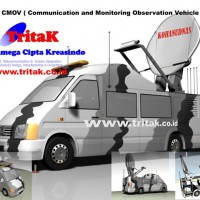 CMOV ( COMMUNICATION and MONITORING, OBSERVATION VEHICLE)