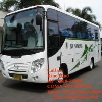 FB 130 LIGHT BUS MESIN DEPAN ANDALAN TERBARU DARI HINO