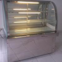 SHOWCASE CAKE DISPLAY 1000X700X1100