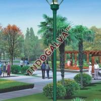 Tiang Lampu Taman Modern Minimalis Tipe CP8024