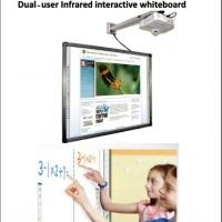 Papan Tulis Interaktif / Interactive Whiteboard