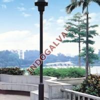 Tiang Lampu Taman Modern Minimalis Tipe CP8013
