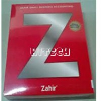 Zahir Small Business ver 5.1