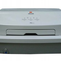 Passbook Olivetti PR2Plus