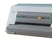 PASSBOOK IBM A03