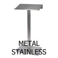 Podium Stainless/ Mimbar Stainless/ Meja Podium Stainless