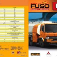 MITSUBISHI FN527MS 6X4 220PS, FN527ML 6X4 220PS FUSO TRONTON, TRONTON