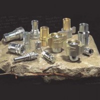 Dixon All-Series Hydraulic Couplings