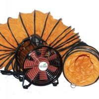 Portable Ventilator + hose