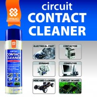 PRIMO CIRCUIT CONTACT CLEANER