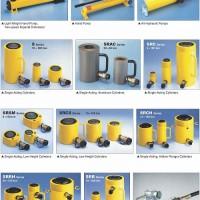 Hand Pump, Cylinder Jack