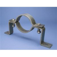 Stainless Steel Mounting Bracket ( Pipe Clamps)