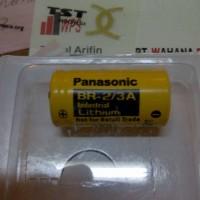 PANASONIC BR.2/ 3A+ tag