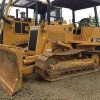 BULLDOZER D4C CATERPILLAR