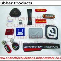 Rubber product/ produk karet/ PVC rubber