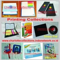 calendar/ kalender/ tanggalan/ printing/ offset/ barang cetakan/ agenda/ post it/ sticky note
