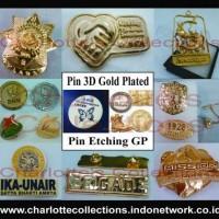 pin metal/ pin logam/ lencana/ bros/ pendant/ pin kuningan/ pin/ pin logo/ emblem/ pin