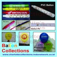 balon tepuk/ balon promosi/ balon/ balloon/ balon suporter/ balon gas/ balon udara/ balon logo