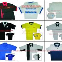 polo shirt/ kaos berkerah/ kaos/ t-shirt/ kemeja seragam/ seragam kantor/ seragam/ polo shirt/ tshir