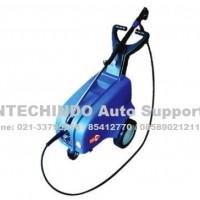 jual: densin C110e high pressure jet cleaner; jet sprayer; alat cuci steam tekanan tinggi; DENSIN