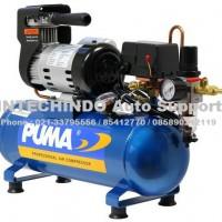 PUMA Air Compressor/ Kompresor Angin PUMA, INTECH, Leopard, Altacom, CTS, Shark