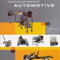 jual peraga otomotif ; jual mesin peraga pendidikan ; jual engine trainer live ; jual engine stand ;