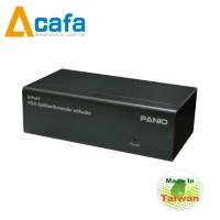 2-Port VGA Splitter/Extender with Audio 60m- ACAFA VP112A