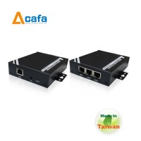 HDMI Cascade Extender & Mixing signals output solution