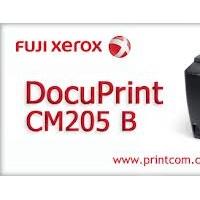 Xerox DocuPrint CM205B