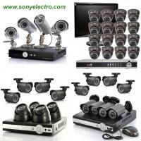 Camera CCTV HD Free Instalasi Dan Garansi