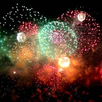 Fireworks Show Packages