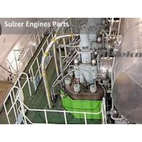 Sulzer engine spare parts