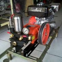 MESIN CUCI MOTOR/ MOBIL