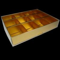 Kotak coklat S12