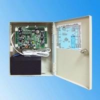 Multi-door access controller (4/8 doors, TCP/IP embedded)