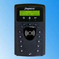 Time attendance & access controller(TCP/ IP embedded)