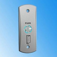 Push Button Stainless Steel