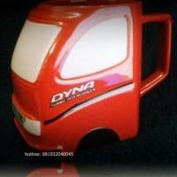 Mug souvenir Toyota Dyna