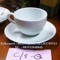 Cup Soucer Q