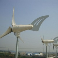 WIND TURBINE 400WATT